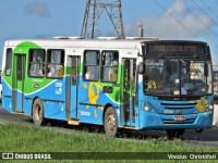 Bandidos fazem arrastão em ônibus na Grande Vitória