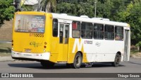 Empresas de ônibus de Manaus devem mais de R$ 18 milhões em IPVA