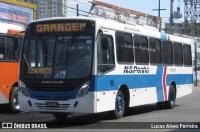 Assaltos a ônibus seguem assustando passageiros da Baixada Fluminense