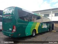 Auto Viação Cambuí adquire novo Viaggio G7 1050