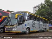 Viação Estrela recebe o segundo ônibus Comil Invictus 1200