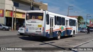 RJ: Clima de guerra em São Pedro da Aldeia faz transporte mudar rota