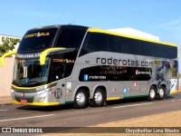 Rode Rotas incorpora novo Paradiso G7 1800 DD 8x2 em sua frota
