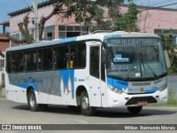 RJ: Passageira acaba baleada durante assalto a ônibus em São Gonçalo