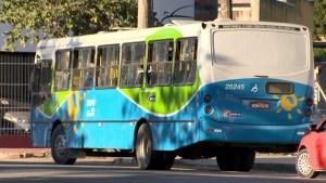 ES: Polícia prende dois bandidos após assaltar ônibus do Transcol em Cariacica
