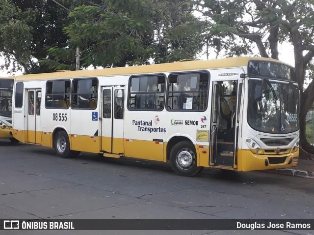Termina a paralisação de rodoviários de Cuiabá
