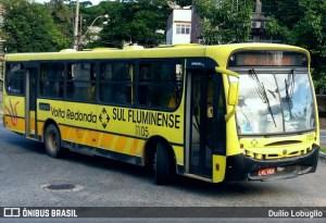 Viação Sul Fluminense tem intervenção determinada pela Justiça