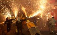 Guerra de espadas está suspensa no São João da Bahia