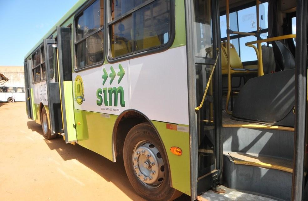 Porto Velho recebe mais 15 ônibus para o reforço no transporte coletivo