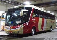 Empresas de ônibus aumentam operação para a Bauernfest em Petrópolis