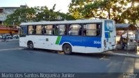 Paralisação de rodoviários continua em Itabuna no Sul da Bahia