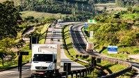 Rodovia Fernão Dias BR-381 contará com atendimento durante o feriadão de Corpus Christi