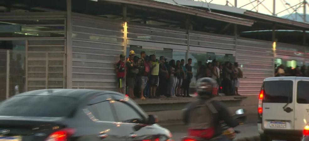 Estações do BRT Rio contarão com publicidade