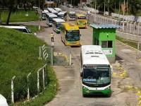 RN: ônibus devem parar fora do ponto entre 22h e 6h