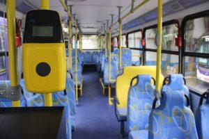 SP: Prefeitura de Taubaté tira a obrigatoriedade de cobradores em ônibus