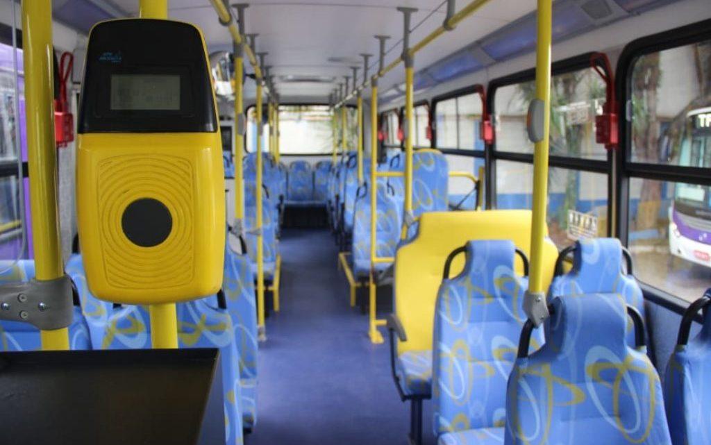 SP: Taubaté pode ter aumento na tarifa de ônibus em breve
