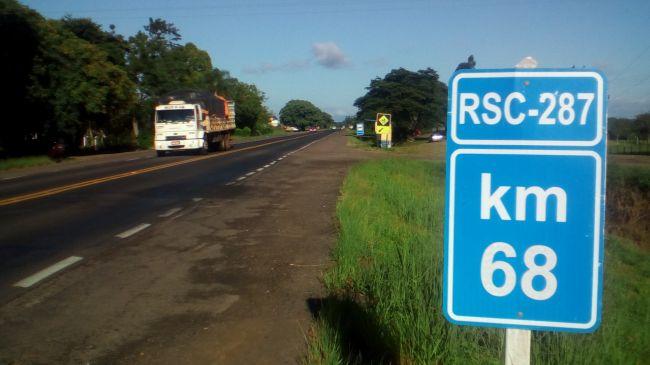 Estradas Gaúchas terão R$ 300 milhões em investimentos