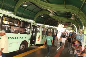 SP: Tarifa de ônibus de Araraquara sobe para R$ 4,10