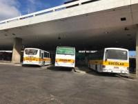 DF: Paralisações contra reforma da Previdência afetam transporte público e escolas