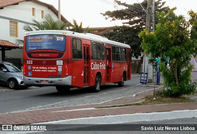 RJ: Linhas de ônibus de Cabo Frio tem itinerários alterados devido tiroteios