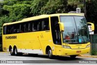 Viação Itapemirim / Kaissara passa fazer trocas de motoristas em ponto de apoio de Campos/RJ