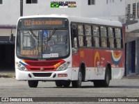 Tarifa de ônibus de Caruaru aumenta para R$ 3,30