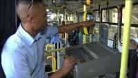 Prefeitura de São Paulo suspende a liberação de ônibus sem cobrador