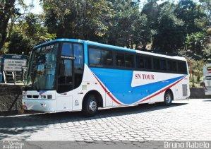 SNTour assume linha no Sul de Minas que antes era operada pela Expresso Gardenia