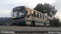 Petrópolis recebe doações da Campanha do Agasalho até em ônibus