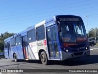 SP: Rodoviários da Viação Piracema suspendem paralisação após pagamento de salário