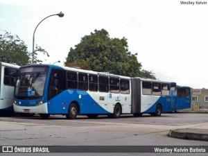 Tarifa de ônibus em Campinas é a mais cara do Brasil no momento