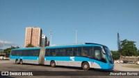 Contratos do BRT Rio possuem suspeita de superfaturamento, diz jornal