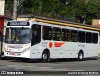 SP: Rodoviários realizam paralisação em São Roque