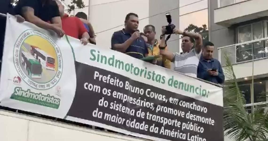 Rodoviários de São Paulo confirmam paralisação para esta quarta-feira 31