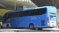 Viação Brisa segue renovando com ônibus usados da Util