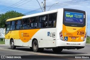 RJ: Prefeitura de Campos retoma linhas de ônibus que estavam desativadas