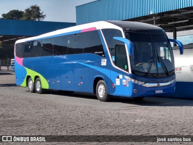 Trans Isaak incorpora Paradiso G7 1200 Scania em sua frota