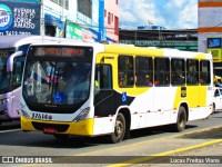 Tarifa de ônibus de Itabuna aumenta para R$ 3,20