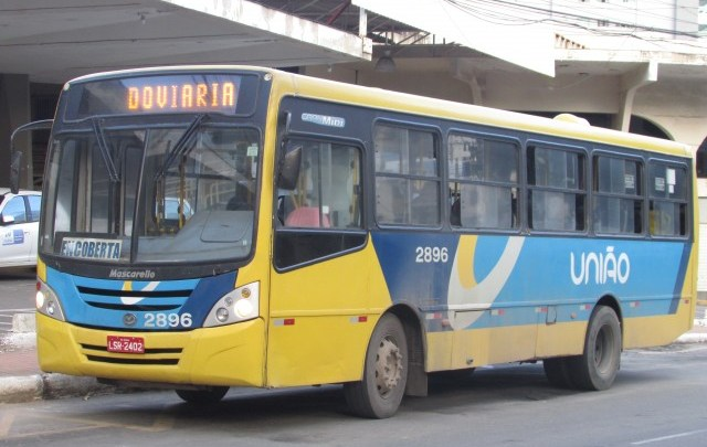 MG: Tarifa de ônibus em Muriaé aumenta para R$ 2,90