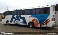 Agerba abre licitação de linhas da Viação Falcão Real e Empresa São Luiz