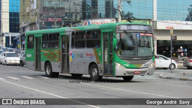 Prefeitura de Jandira terá que reduzir valor da tarifa de ônibus após determinação judicial
