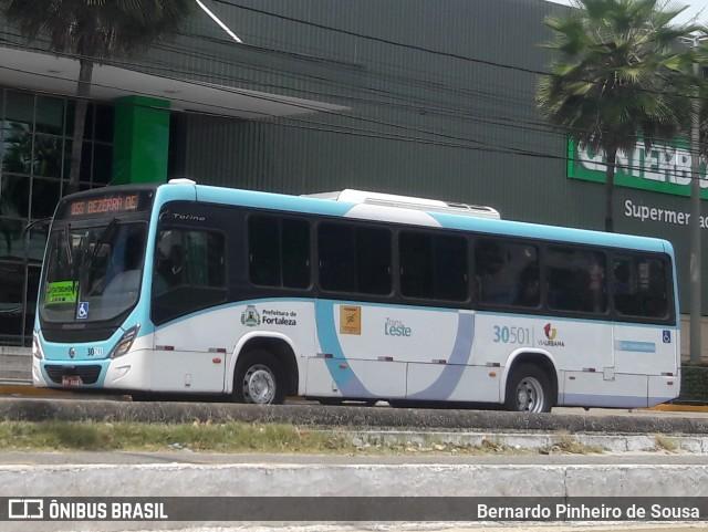Ônibus de Fortaleza irão aceitar cartão de crédito, débito e Bitcoin