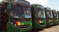Movimento Popular denuncia mais ônibus novos parados desde maio no Recife