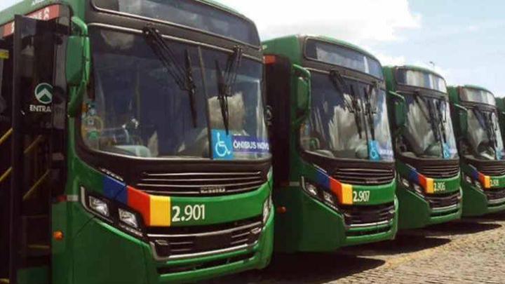 Recife: Após denúncia, ônibus com ar condicionado começam circular