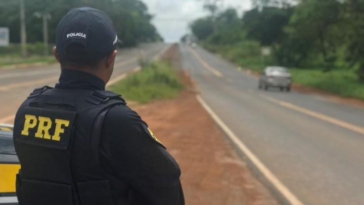PRF intensifica a fiscalização nos últimos dias do mês de Julho no Piauí
