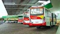 Tarifa de ônibus de Olímpia está mais cara a partir de hoje