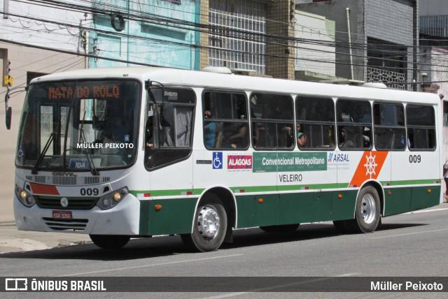 Rodoviários da Viação Veleiro suspendem paralisação em Maceió