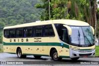 Unida deve renovar parte da frota de ônibus até 2020