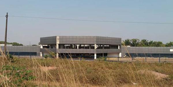 Obra da PRF de Rondônia é Alvo de investigação por superfaturamento