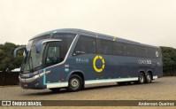 Ônibus da Cidade Sol sofre tentativa de assalto no interior da Bahia